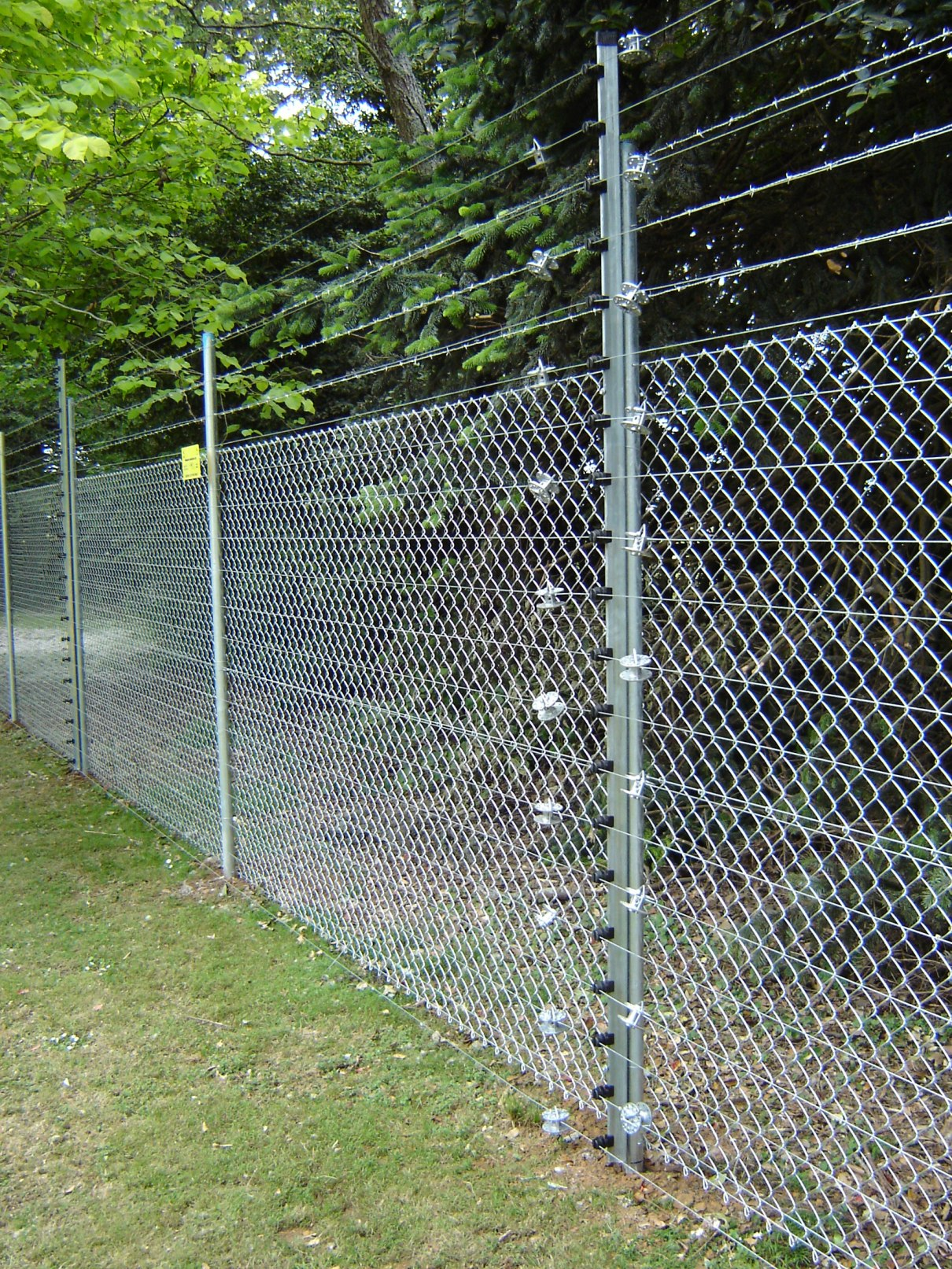 Electric fencing gate automation ltd
